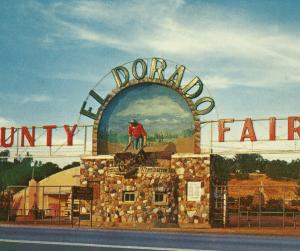 El Dorado County Traffic Ticket