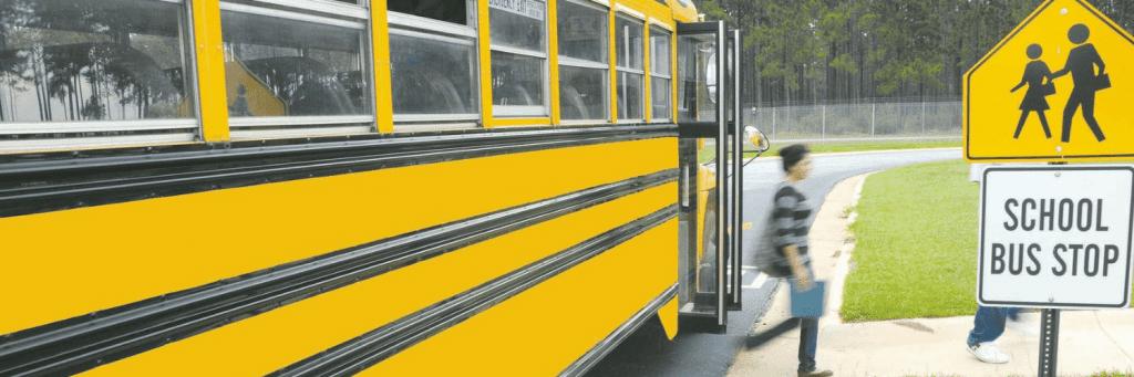 Ignoring Buses