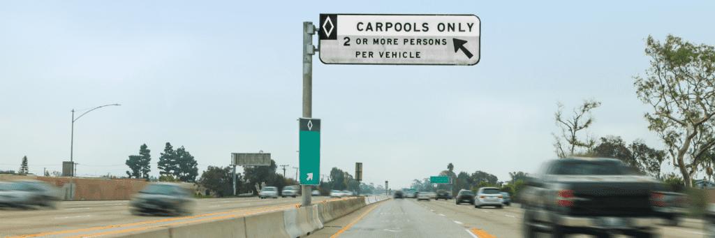 California vehicle code 21655.5