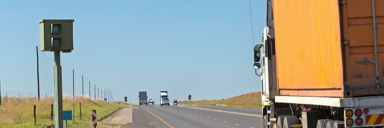 basic california speed laws